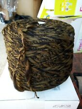 fil a tricoter laine Militaire 620 grammes
