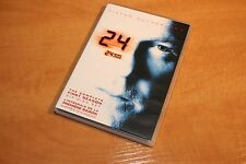 24 The Complete First Season Six-Disk Set *BILINGUAL*