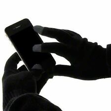 TOUCH SCREEN GLOVES TABLET MOBILE PHONE WARM THERMAL UNISEX WINTER XMAS GIFT