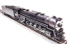 Broadway Limited 4589, HO Scale, C&O T-1 2-10-4, #3018, Paragon3 Sound/DC/DCC