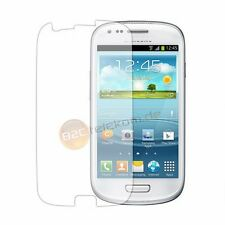 Samsung Galaxy S3 mini i8190 Displayschutzfolie KLAR Displayfolie unsichtbar