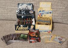 Dynamite Fallout Trading Cards Series 1 & 2 Holo Rare Die-cut Card (Lower Price)
