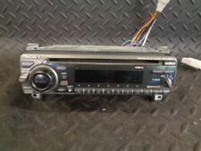 sony cdx 4180 | eBay Diagram Sony Wiring Cdx on
