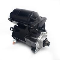 1.4KW Starter Motor For Sportster 883 1100 Hugger Deluxe XLH883 Custom XL1200C