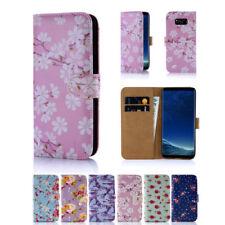 Fundas y carcasas Para Samsung Galaxy S7 edge de piel sintética para teléfonos móviles y PDAs Samsung