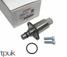 Per Nissan Navara 2.2 2.5 DCI Carburante Pompa Pressure Regolatore Valvola Sonda
