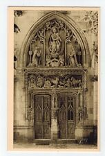 Chateau d'Amboise, Chapel of Saint-Hubert, da Vinci burial site c1925, France