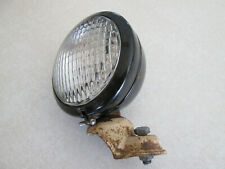 Vintage Tractor Work Light Headlight Guide R8 60 Case Ih Allis Simplicity 6122a
