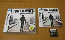 Tony Hawk's Proving Ground - komplett - Spiel für Nintendo DS, DSi, XL