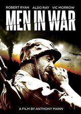Men in War (2014, REGION 1 DVD New) WS