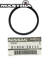 Nissan Armada Titan Pathfinder Altima Frontier Oil Cooler O-Ring Gasket OEM NEW