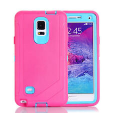 For Samsung Galaxy Note 4 Case with Belt Clip Fits Otterbox Defender Series