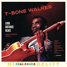 T-Bone Walker - Long Distance Blues [New Vinyl LP] 180 Gram, Spain - Import