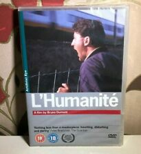 Artificial Eye No. 190: L'Humanite Region 2 DVD 1999 Dumont Film NEW & SEALED