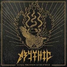 Abythic - A Full Negation of Existence CD