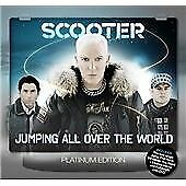 Scooter - Jumping All Over the World (2008)