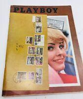 1964 November PLAYBOY Good Condition Vargas Pinup Art