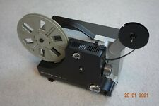 Bolex 18-3 Duo  Filmprojektor Projektor Super 8 Normal 8 für alle 8mm Formate