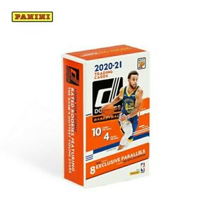 2021-21 PANINI DONRUSS NBA TRADING CARD ASIA