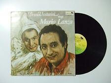 Bruno Venturini Sings Mario Lanza-Disco Vinile 33 Giri LP Album ITALIA 1980