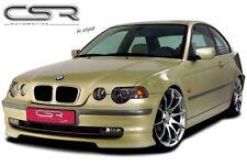 CSR Frontansatz BMW 3er E46 Compact (346K, 01-04)