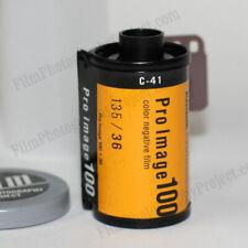 35mm Film - Kodak Pro Image 100 Color (1 Roll)