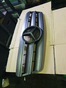 MERCEDES CLK W208 FRONT GRILL RADIATOR COVER