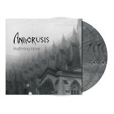 Anacrusis Suffering Hour Dark Grey Vinyl LP Record new