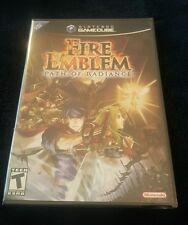 Fire Emblem: Path of Radiance (Nintendo GameCube, 2005) - New & Sealed