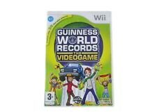 Guinness World Records: The Videogame (Wii) VideoGames - FAMILY FUN VIDEO GAME