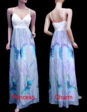 Plus Size Floral Cocktail Dresses for Women