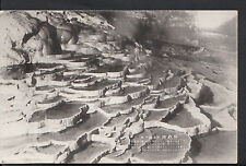 Japan Postcard - Unknown Location - Rock Formation or Cave  U4313