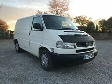 2003(03) VW Transporter T4 2.5 TDI 888 Special X Pack SWB - LOW MILES, ORIGINAL