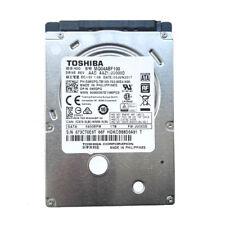 Toshiba MQ04ABF100 2.5in 1TB SATA III 5400 RPM Internal Hard Drive