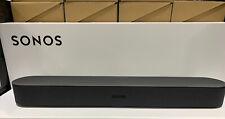 Sonos Beam Shadow Wireless Soundbar Speaker, Alexa Enabled, NIB SHIP FROM STORE