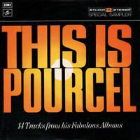 Franck Pourcel Et Son Grand Orchestre - This Is Pourcel (LP)