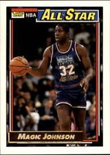 "Earvin ""Magic"" Johnson #126 - Topps GOLD 1992/93 NBA Basketball Card"
