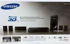 Samsung HT-J4500 5.1 3D Blu-ray Heimkinosystem 500W Bluetooth NEU&OVP