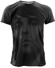 Amplified ikons Official Ian Brown face ex stone roses estrella de rock ídolo t-shirt XL