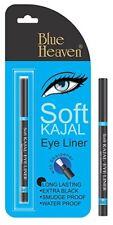 Original Blue Heaven Soft Black long lasting Kajal Eyeliner waterproof 0.3gm
