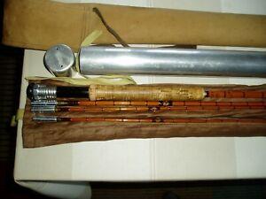 Hardy Kenya fly rod
