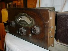 Atwater Kent Type L radio chassis - REDUCED $60!!!