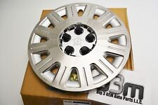"""2003-2011 Ford Crown Victoria 16"""" Silver Wheel Cover Hub Cap new OEM"""
