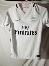 Nike Paris St Germain Jersey Kit Size Medium/ Small