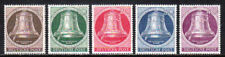Postfrische Briefmarken aus Berlin (1950-1951)