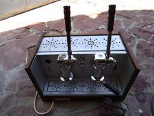 VINTAGE.  Handhebel  Espresso-Maschine!