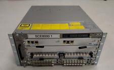 Cisco SCE8000 SCM-E + SIP + FAN + OPB8K-HD-INT-PNL + 2x PWR-2700-AC/4 1YR WARRTY