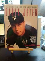 Derek Jeter : A Yankee for the New Millennium by Nomar Garciaparra (2000, HC)