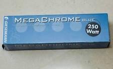 GIESEMANN MEGACHROME Blue Double Ended 250W TS-Fc2 Metal Halide Globe 21000K