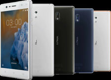 Téléphones mobiles blancs double SIM 8-11,9 MP